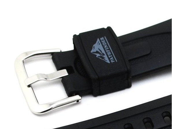 Original Strap for Pro Trek PAG-40 Wristwatch