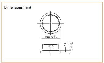 CR2025-battery-dimensions